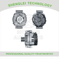 0009067400 Mercedes Benz Alternator 12V 220A 3C / ISO16949 Approved