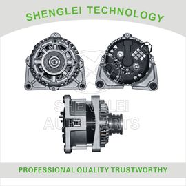 Chevrolet Cruze 1.6 / 1.8 Car Engine Generator with Clutch Pulley