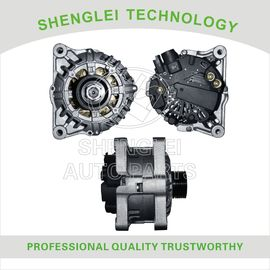 Aluminum Material Peugeot 206 Alternator 12V 90A with OEM Specification