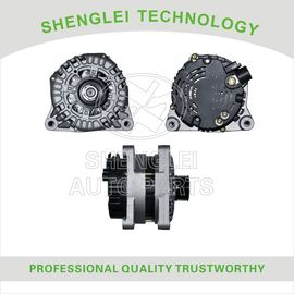 12V 150A Peugeot Alternator / Generator OEM Assembly Type with Center Muffler