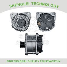 12V 120A Car Engine Alternator , OEM 4403540 Renault Auto Alternator Generator